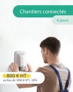 PARCOURS - CHANTIERS CONNECTÉS
