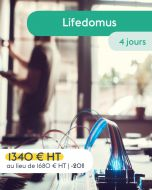PARCOURS - LIFEDOMUS
