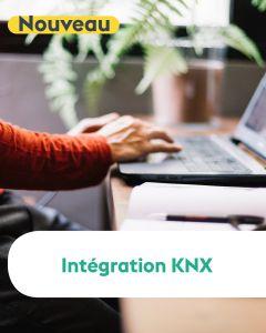 INTÉGRATION KNX
