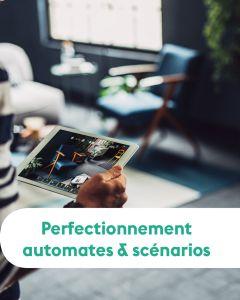 PERFECTIONNEMENT AUTOMATES & SCÉNARIOS
