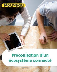 PRÉCONISATION D'UN ECOSYSTÈME CONNECTÉ