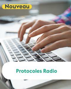 INTÉGRATION PROTOCOLES RADIO